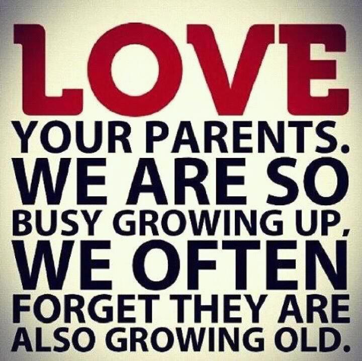 Parents 💛