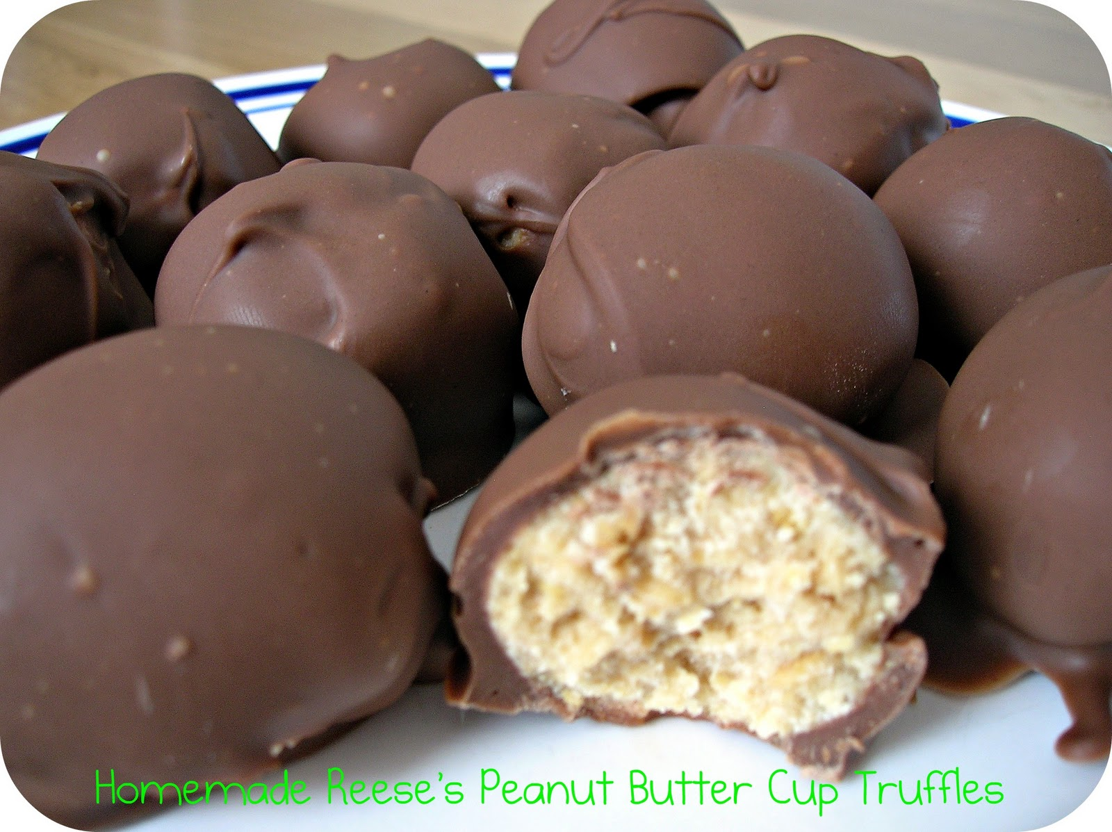 I think my life has just been changed. 5 ingredients. No bake Homemade Reese&#39