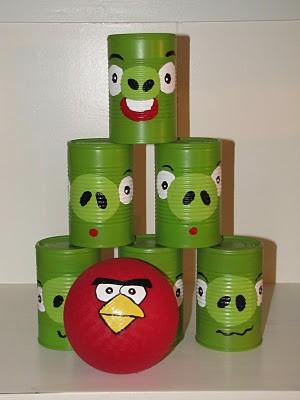 Handmade gifts (for little boys)