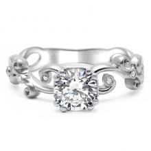 LOVE LACE! engagement-rings engagement-rings