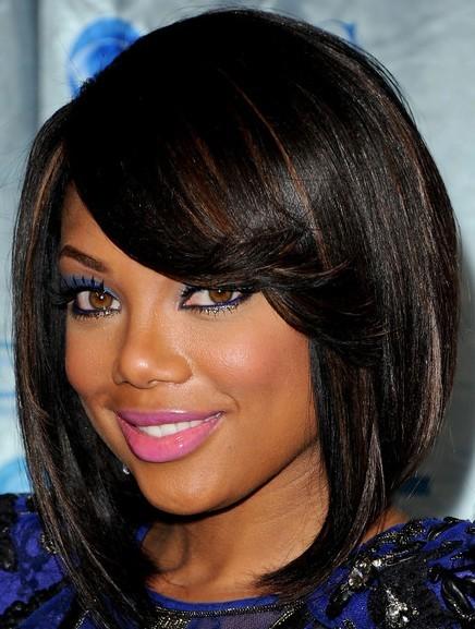 Image detail for -Black short haircuts 2012: short haircuts 2012   Short Hairsty