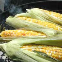 Jalapeno Lime Roasted Corn #HEBHolidayMeal