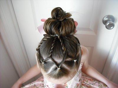 Fairy Hair.