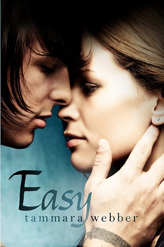 Easy by Tammera Webber. Loved this one! Just finished it. It's a must read!