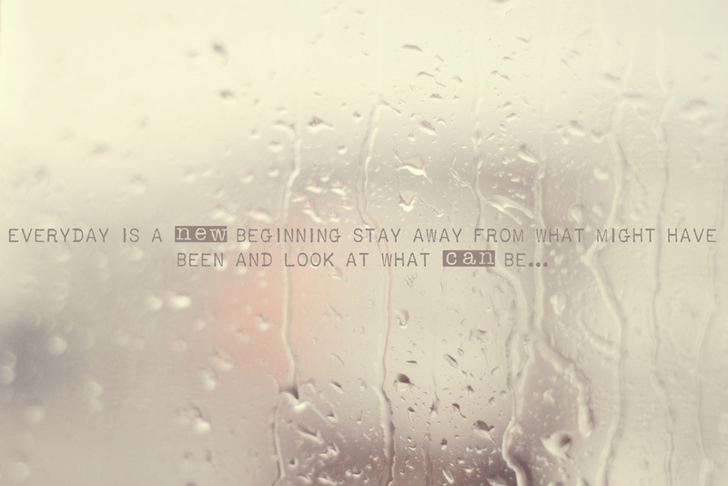 moving on :)