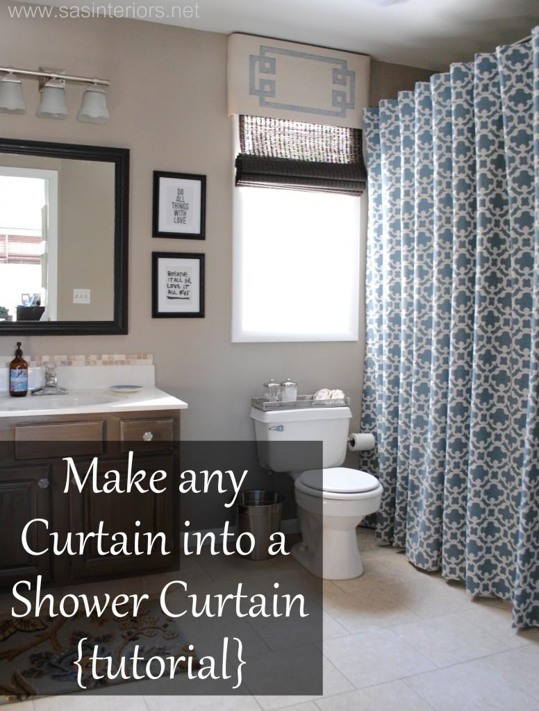curtain -> shower curtain