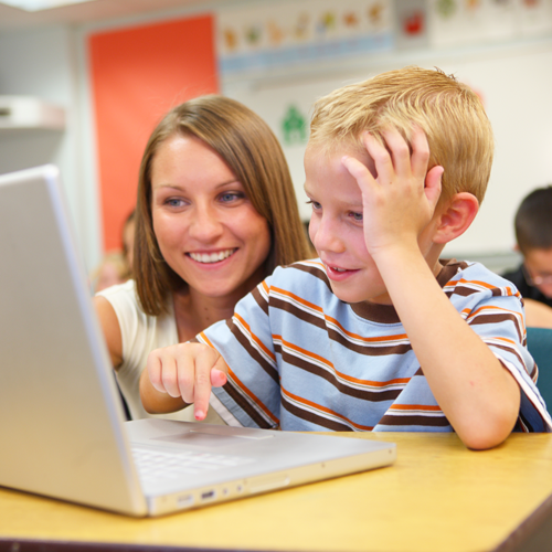 101 Websites That Every Elementary Teacher Should Know About.