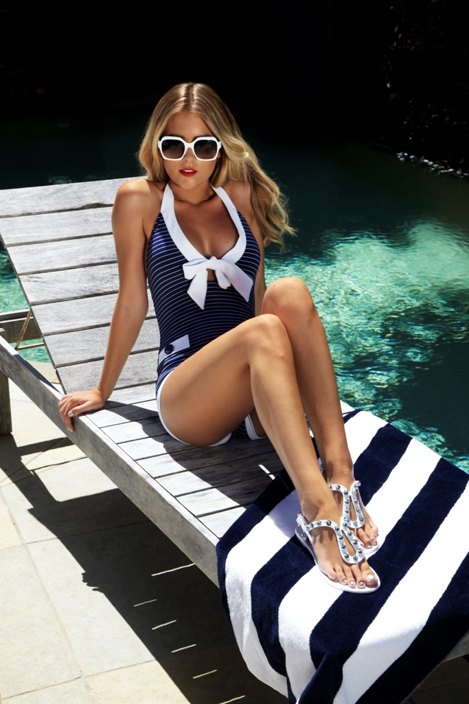 Love this bathing suit!!