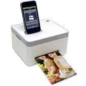 iphone printer! plug it in and print. easy as that!