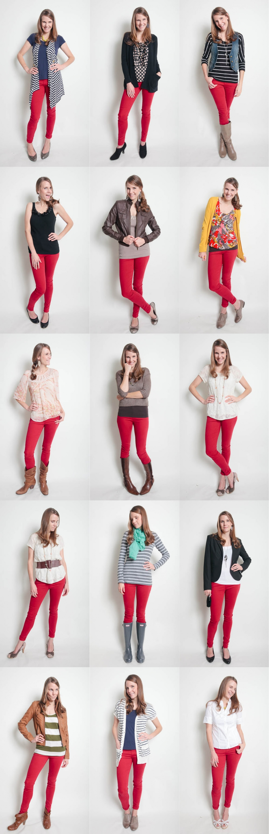 red-jeans-project