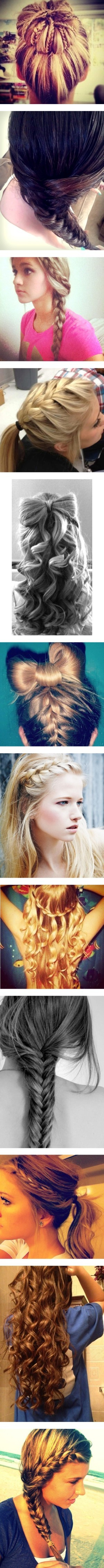 . – Click image to find more Hair & Beauty Pinterest pins