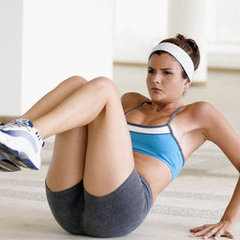 10 min full body crossfit workout