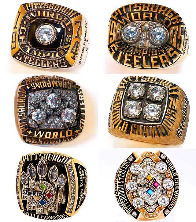 Pittsburgh Steelers ♥