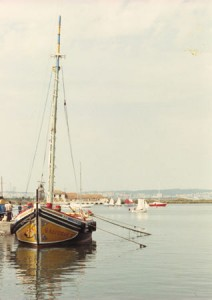 Seixal , Boats , Gaivotas