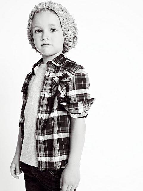 kid fashion.