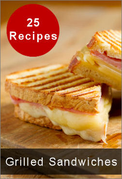25 Grilled Sandwiches To Satisfy Your Taste Buds