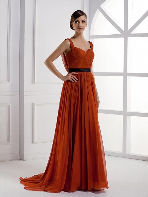 A-line sleeveless tulle dress for flower girl,gowns