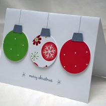 homemade christmas cards – Google Search