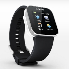 Have you seen these smart watches?