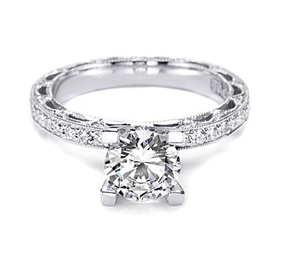 I heart this ring from TACORI! Style no: HT2511A