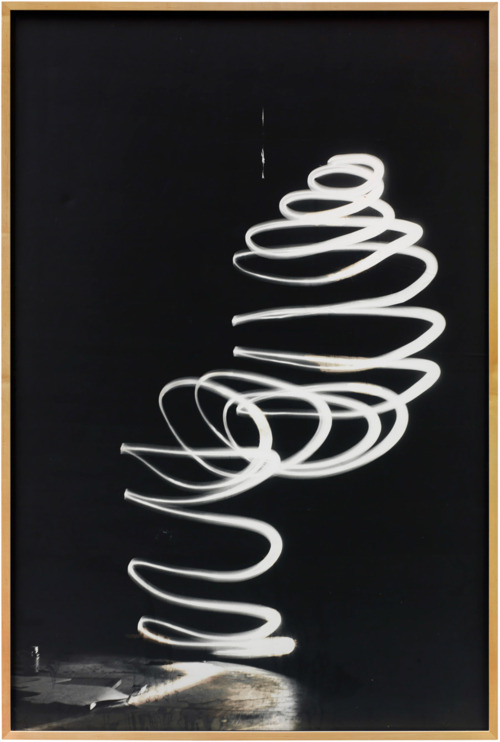 Bruce Nauman – Light Trap for Henry Moore No. 1, 1967