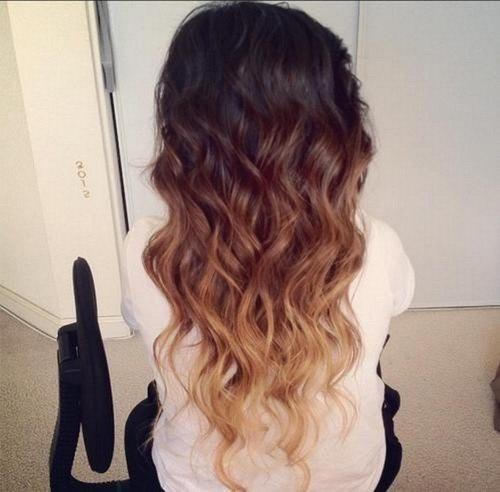 Ideal next hair