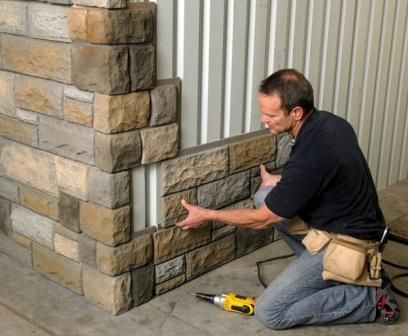 Castel Rock Panels