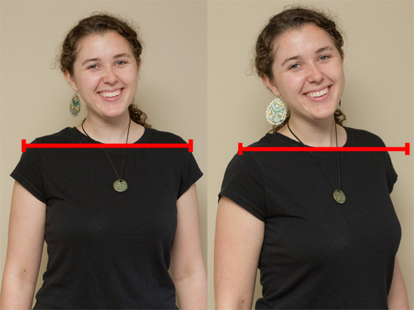 Photography Portrait Posing Tips