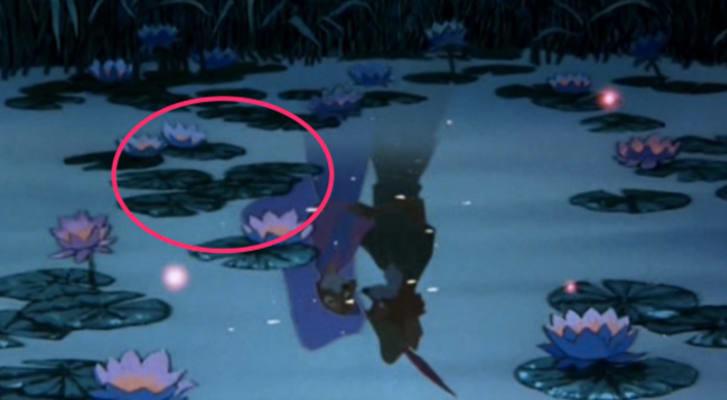39 Hidden Mickeys in Disney Animated Movies