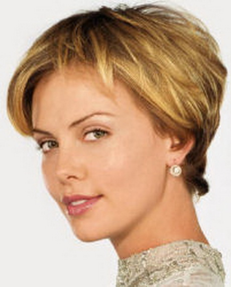 Short haircuts for middle aged women -   Short Hairstyles for Middle Aged Women with Fine Hair …