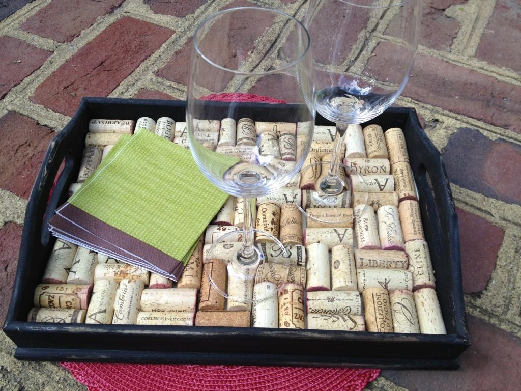 wine cork diy 10