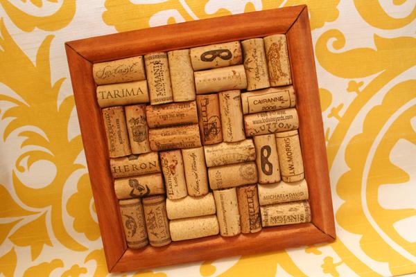 wine cork diy 11