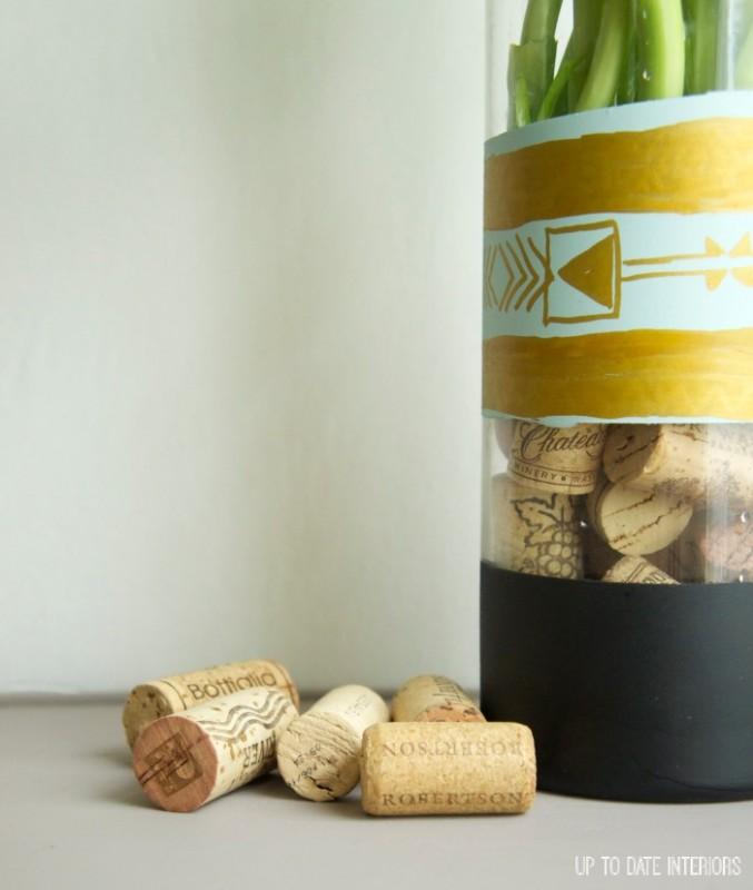 wine cork diy 12