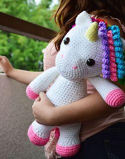 Mimi the Friendly Unicorn