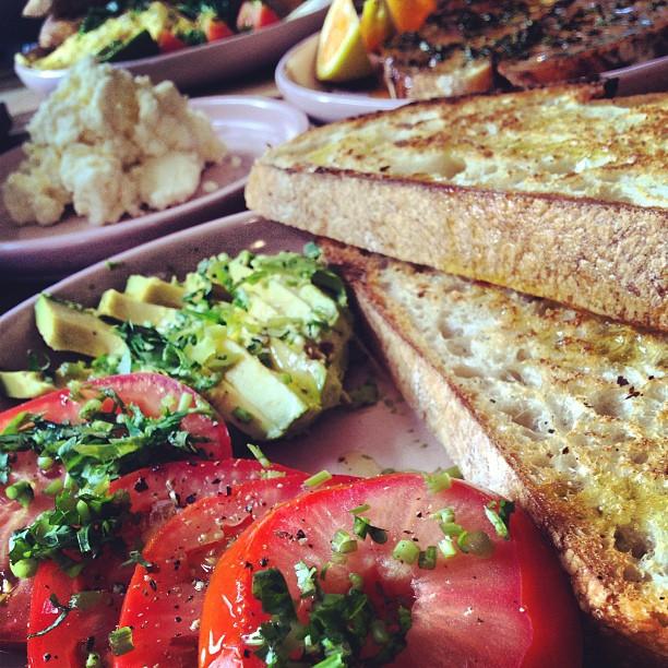 mmmmm #Feast