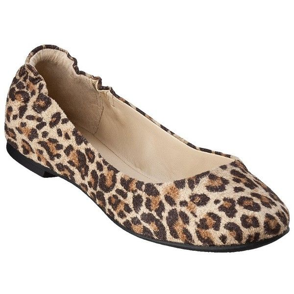 Image result for Women's Mossimo Ona Ballet Flat polyv