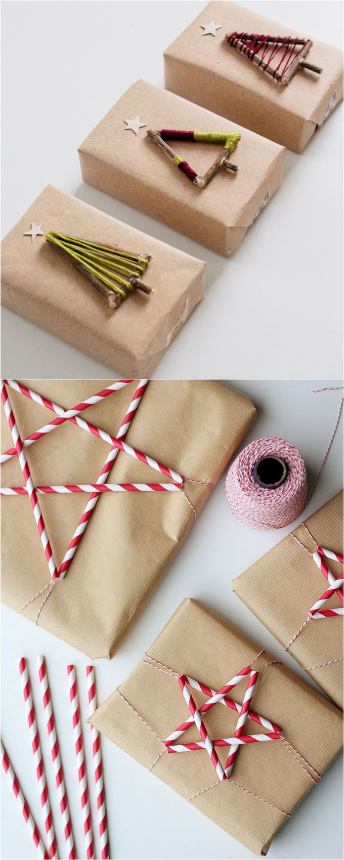 16 inspiring gift wrapping hacks on how to make instant gift bags and beautiful gi