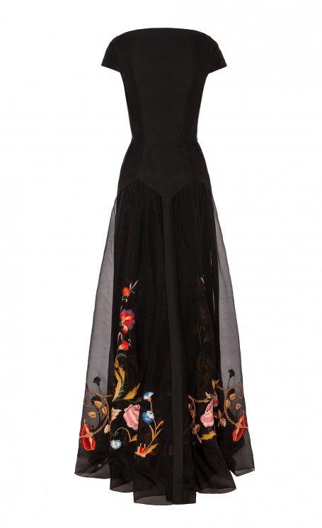 dccb74221a8 Long Toledo Dress