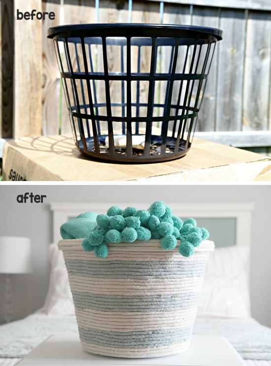 Great Dollar Store DIY Projects