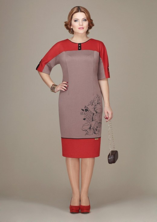 Tailored Dress 4