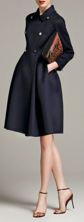 Tailored Dress 95