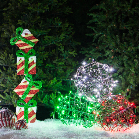 ... wide range of outdoor christmas decorations shop outdoor decorations -   Christmas Decorating Ideas