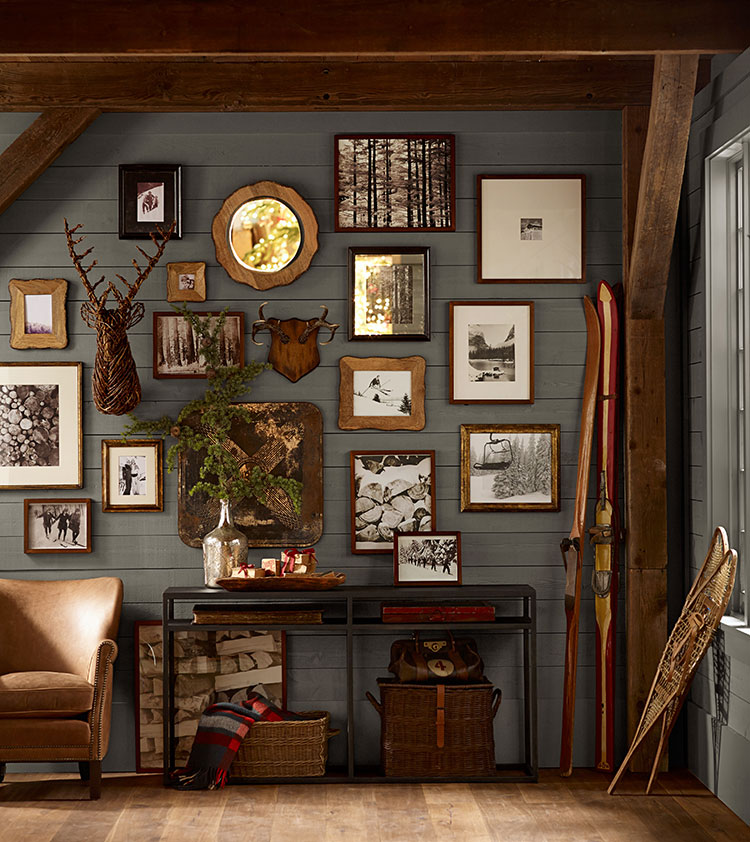 Cannot tell you how much I adore this room.  So much so, that I used the word ADORE which I never do.