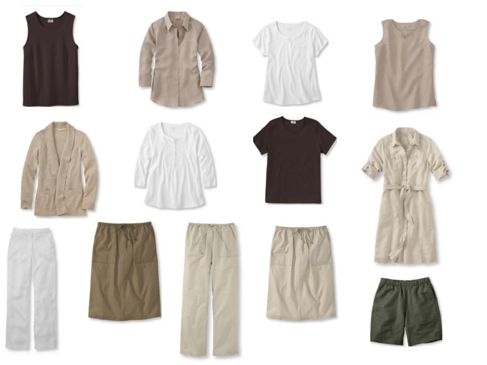 Minimalist Wardrobe for Women Over 50