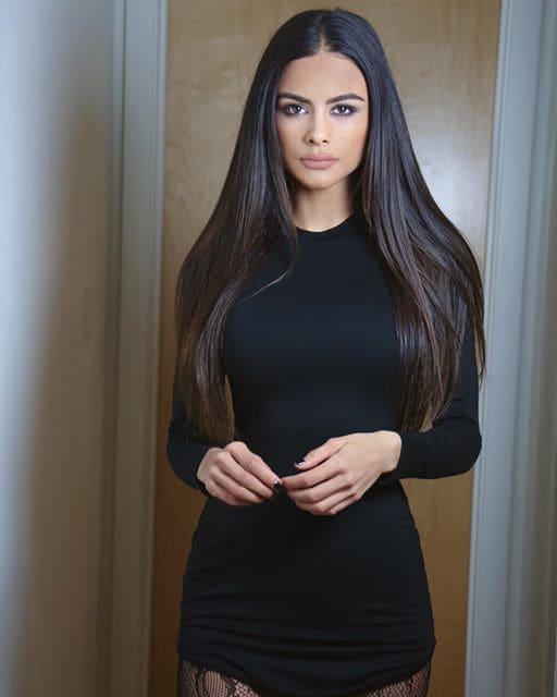 Sophia Miacova is an hottie not to be missed -   Sophia Miacova
