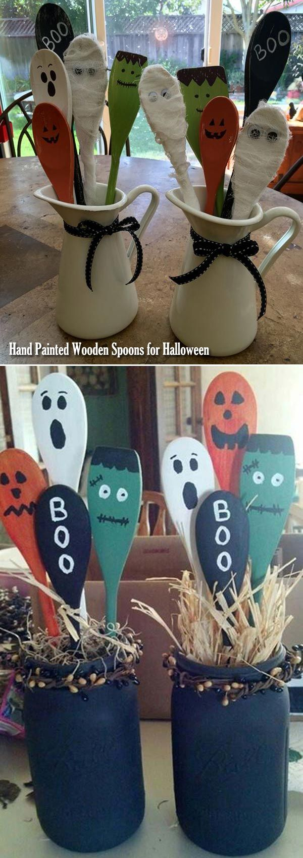22 halloween decor people