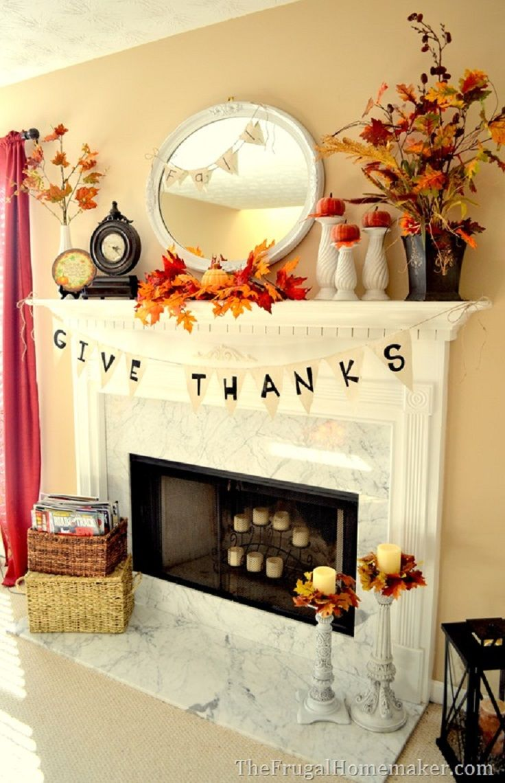 24 apartment fireplace decor ideas