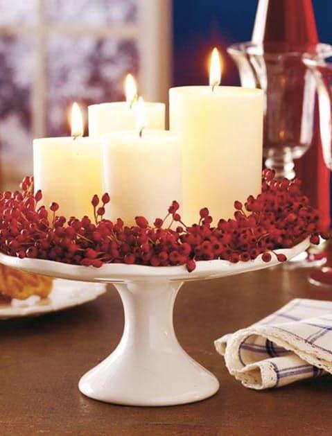 24 easy christmas decor ideas