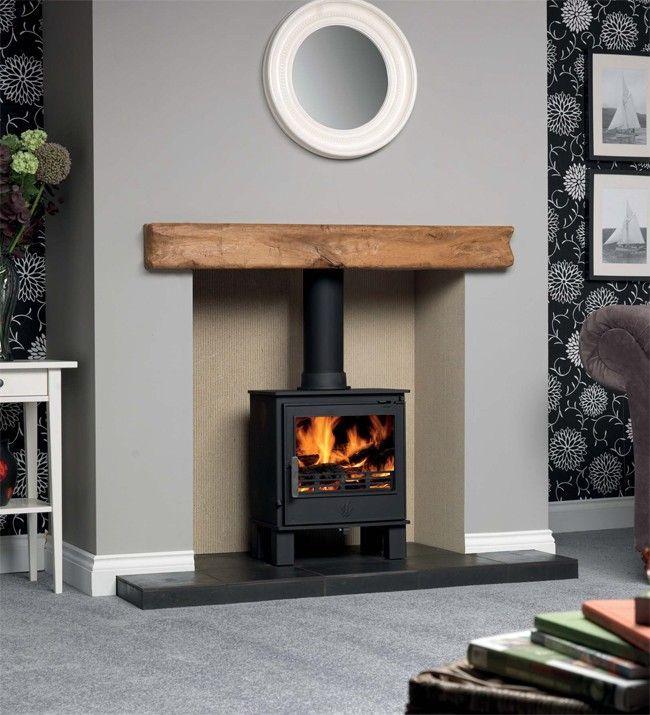 24 small decor wood ideas