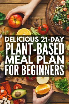 24 plant based for beginners